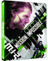 Mission: Impossible 2: Limited Edition (4K Ultra HD-UK/Blu-ray-UK)(SteelBook)