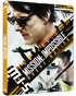 Mission: Impossible - Rogue Nation: Limited Edition (4K Ultra HD-UK/Blu-ray-UK)(SteelBook)