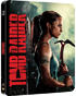 Tomb Raider: Limited Edition (Blu-ray-IT)(SteelBook)