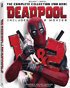 Deadpool: The Complete Collection (For Now) (Blu-ray): Deadpool / Deadpool 2