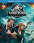 Jurassic World: Fallen Kingdom (Blu-ray/DVD)
