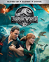 Jurassic World: Fallen Kingdom 3D (Blu-ray 3D/Blu-ray)
