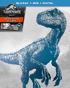 Jurassic World: Fallen Kingdom: Limited Edition (Blu-ray/DVD)(SteelBook)
