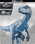 Jurassic World: Fallen Kingdom: Limited Edition (4K Ultra HD/Blu-ray)(SteelBook)