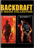 Backdraft: 2-Movie Collection: Backdraft / Backdraft 2