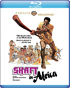 Shaft In Africa: Warner Archive Collection (Blu-ray)