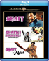 Shaft Triple Feature: Warner Archive Collection (Blu-ray): Shaft / Shaft's Big Score! / Shaft In Africa
