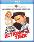 Action Of The Tiger: Warner Archive Collection (Blu-ray)