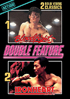 Bolo Yeung Double Feature: Bloodfight / Ironheart