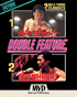 Bolo Yeung Double Feature (Blu-ray): Bloodfight / Ironheart