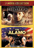Hidalgo (Widescreen) / The Alamo (Widescreen)