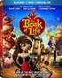 Book Of Life (2014)(Blu-ray/DVD)