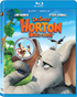 Horton Hears A Who! (2008)(Blu-ray)