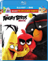 Angry Birds Movie (Blu-ray/DVD)