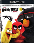 Angry Birds Movie (4K Ultra HD/Blu-ray 3D/Blu-ray)