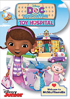 Doc McStuffins: Toy Hospital