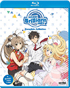 Amagi Brilliant Park: Complete Collection (Blu-ray)