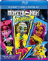 Monster High: Electrified (Blu-ray/DVD)