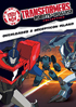 Transformers: Robots In Disguise Collection: Overloaded & Decepticon Island