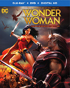 Wonder Woman: Commemorative Edition (Blu-ray/DVD)