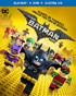 Lego Batman Movie (Blu-ray/DVD)
