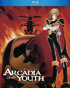 Captain Harlock: Arcadia Of My Youth: Special Edition (Blu-ray)