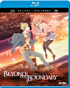 Beyond The Boundary -I'll Be Here- (Blu-ray/DVD)