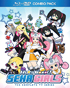 Hi-sCool! Seha Girls: The Complete TV Series (Blu-ray/DVD)