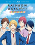 Rainbow Days: The Complete Series (Blu-ray/DVD)
