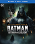 Batman: Gotham By Gaslight (Blu-ray/DVD)