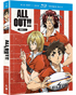 All Out!!: Part 1 (Blu-ray/DVD)