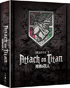 Attack On Titan: Season 2: Limited Edition (Blu-ray/DVD)