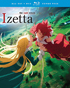 Izetta The Last Witch: The Complete Series (Blu-ray/DVD)