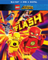 LEGO: DC Comics Super Heroes: The Flash (Blu-ray/DVD)