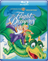 Flight Of Dragons: Warner Archive Collection (Blu-ray)