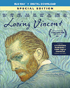 Loving Vincent: Special Edition (Blu-ray)
