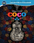 Coco: Limited Edition (Blu-ray/DVD)(SteelBook)