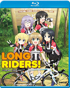 Long Riders!: Complete Collection (Blu-ray)