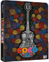 Coco: Limited Edition (Blu-ray 3D-IT/Blu-ray-IT)(SteelBook)