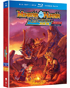 Monster Hunter Stories Ride On: Season 1 Part 3 (Blu-ray/DVD)