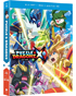 Puzzle & Dragons X: Part 3 (Blu-ray/DVD)