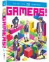 Gamers!: The Complete Series (Blu-ray/DVD)