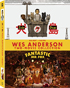 Wes Anderson Two-Movie Collection (Blu-ray): Isle Of Dogs / Fantastic Mr. Fox