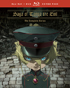 Saga Of Tanya The Evil: The Complete Series (Blu-ray/DVD)