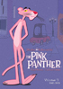 Pink Panther Cartoon Collection: Volume 3: 1968-1969