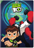 Ben 10: Omni Tricked: Season 1 Vol. 2