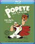 Popeye The Sailor: The 1940's Volume 1: Warner Archive Collection (Blu-ray)