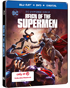 Reign Of The Supermen: Limited Edition (Blu-ray/DVD)(SteelBook)