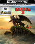How To Train Your Dragon 2: Limited Edition (4K Ultra HD/Blu-ray)(SteelBook)
