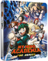 My Hero Academia: Two Heroes: Limited Edition (Blu-ray-UK)(SteelBook)